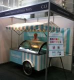 Street Food Cesta Designs Popsicle expendedoras carros