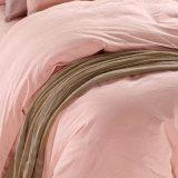 Fundamento da cor-de-rosa do algodão da fábrica para lotes grandes