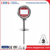 Transmissor 4 da temperatura da RTD PT100… 20 miliampères com indicador do LCD