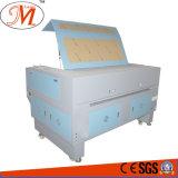De Machine van de Laser van Co2 van de goede Kwaliteit met de Plaatsbepaling van Camera (JM-1480h-CCD)