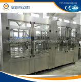 Saft-Flaschenabfüllmaschine/Pflanze/Zeile