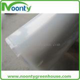 150 micrones PE película plástica para invernadero
