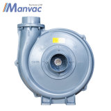 Ventilateur centrifuge Manvac 0.75kw Radial Flow Vortex Blower