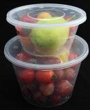 싼 Microwavable 처분할 수 있는 플라스틱 테이크아웃 음식 콘테이너/상자