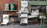 Toute la machine de découpage automatique de presse de pétrole