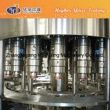 De Capsuleermachine Combi van de Vuller van de Ventilator van het Drinkwater