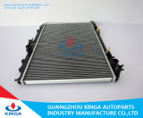 Radiatore di alluminio e di plastica per Nissan X-Trall 00-03 alle parti durevoli dell'automobile