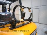 2.5Ton Gasoline/LPG Dual Fuel Forklift Truck (HH25Z - K5 - GL)