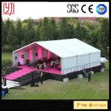 20X25 Aluminiumrahmen Tende pro Matrimoni Partei-Zelt mit Belüftung-Deckel