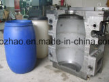 Blasformen-Maschine für Trommel der Chemikalien-200liter