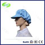 Antiestática ESD para salas blancas Cap Cap anti Trabajo / estático sombrero / Fabricante