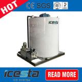 Evaporatore della macchina di ghiaccio del fiocco dell'OEM per 5 tonnellate al giorno