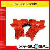 Изготовленный на заказ продукты впрыски запасных частей высокой точности пластичные