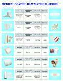 Медицинское изготовление Китая крена сырий покрытия