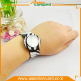 Het Horloge van het Silicone van de Hoogste Kwaliteit van de manier