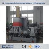 Machine de malaxage hydraulique de forte intensité pour le caoutchouc et le plastique