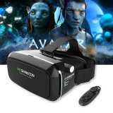 коробка Shineocn Vr Vr стекел 3D Vr для игр и киноего
