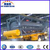 ISOの競争価格の化学腐食性の有害な輸送タンク容器