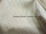 Hot Design PVC Leather pour Sofa / Meuble Upholstery