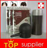 FDA aprovado sem fibras do cabelo dos cosméticos de Formaldhyde