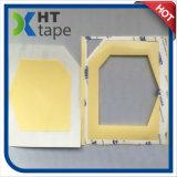 cinta lateral doble adhesiva de acrílico del papel de tejido del item de la marca de fábrica 9448A de los 3m