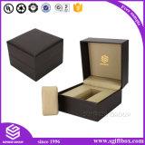 Vakje van de Juwelen van het Document van de Oorring van de Armband van de Halsband van de ring het Verpakkende