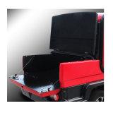 4 Seater Gehäuse-Ladung-elektrische Aufnahme