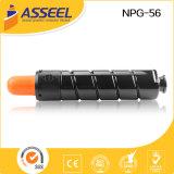 Toner compatible NPG-56 GPR-42 C-EXV38 del coste moderado para Canon