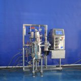 10 Liter Edelstahl-Becken-