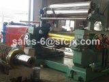 Резиновый смешивая машина, открытый смешивая стан, Ce острословия смешивая стана Rolls резины 2 (XK-550B) и ISO9001