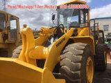 De gebruikte Lader KOMATSU wa380-3 van het Wiel de Machines van de Lader voor Verkoop