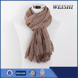 (SC1-1/2) sciarpa di morte 100% del cotone di alta qualità