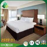 Heet verkoop de Amerikaanse Slaapkamer van de van de Bedrijfs stijl Reeks van het Meubilair van de Reeks (zstf-21)