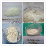 enanthate CAS 303-42-4 methenolone порошка фармацевтической ранга очищенности 99% стероидное