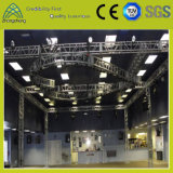 Qualitäts-Aluminiumschraubbolzen-Quadrat-Stadiums-Binder für Ausstellung