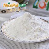 純粋で自然なまたは緑食糧かよい好みのココナッツクリームの粉