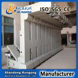Type neuf ascenseur de position vertical pour l'usine de la colle