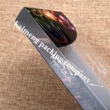 Diseño plegable plástico del rectángulo del lápiz de China del animal doméstico al por mayor del conjunto