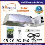 CMH는 온실을%s 315W CMH 램프를 가진 가벼운 장비를 증가한다