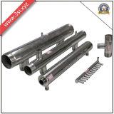 En-tête de pompe à aspiration en acier inoxydable (YZF-F341)