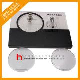 1.591 Obiettivo ottico superiore piano Hmc del PC grigio fotocromico