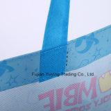 화합물 Cutomed 크기 (YYNWB053)를 가진 비 길쌈된 물색 끈달린 가방