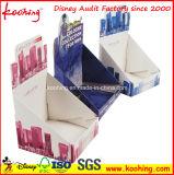 Cassetto su ordinazione della visualizzazione della scatola di presentazione di stampa PDQ/documento di schiocco