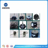 Ce Certificado de alta qualidade Motor de ventilador de CA Motor ao ar livre Ventilador de ar ventilador Motor elétrico