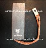 Morgan-Kohlebürste für Bewegungstypen T900 der Teilenummer 25C14076P01