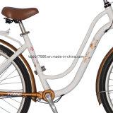 Vélo 26*17 d'entraînement d'arbre de vélo de ville de dames '' en gros