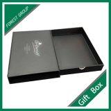 Boîte-cadeau de bijou d'ombre d'oeil du best-seller