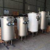 ミルクのためのセリウムによって承認されるコイルのタイプUhtの低温殺菌機械