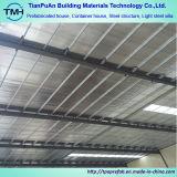 Estructura barato y de Elegent de construcción prefabricados de acero