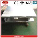 Canal de H fuera del revestimiento de aluminio del panel del moldeado de la esquina